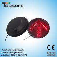 300mm Arrow LED Traffic Light Core of Red Color Manufactures
