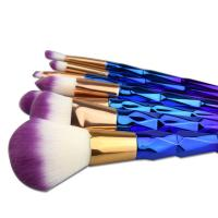 Synthetic Basic Makeup Brushes Beginners Eco Friendly Makeup Brushes Manufactures