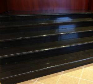 Natural polished good price wood vein marble slab Manufactures