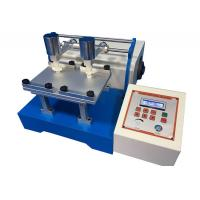China Dyeing Colour Fastness Tester with 2 Stations and LCD Controller on sale