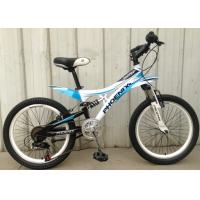 Quality BMX BIKES   20*1.75 steel Frame SHIMANO 6 SPEED for sale