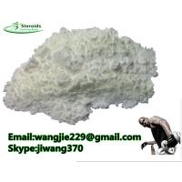 White Powders Injectable Raw Anabolic Steroid Hormones Epistane without Side Effects Manufactures