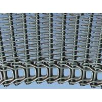 China Long Lifetime Stainless Steel Spiral Conveyor Belt With Stand Both Atmospheric and Chemical Corrosion on sale