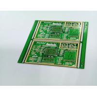 FR 4 Communication Module 8 Layer Pcb Electronic Boards 1 Oz Copper Manufactures