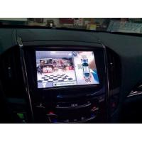 360 bird view parking system , specific model KL-QJ002 for Cadillac ATS  2014, with side mirror housing Manufactures