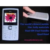 China super slim mobile phone only0.78mm on sale