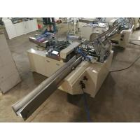 Small Box Packing Machine For Facial Tissue / Paper Towel / Napkin Paper Manufactures