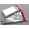 Buy cheap Fireproof Document Bag Envelope Non Irritating Heat Reflective Fiberglass Cloth from wholesalers