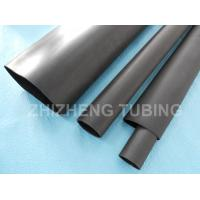 Heat shrink tube with adhesive lined Manufactures