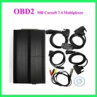 MB Carsoft 7.4 Multiplexer Manufactures
