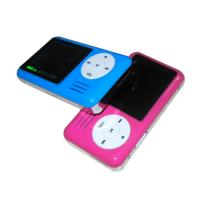Colorful Mini Clip Card Reader Mp3 Player with Microsd Slot BT-P045 Manufactures