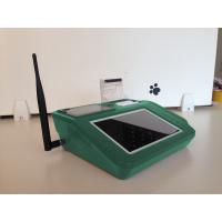 China Multi - Language Printer Mobile POS Terminal for Restaurants / Supermarkets wholesale