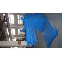 Quality High Changing Speed Automatic C Z Purlin Roll Forming Machine System 100 - 300mm for sale