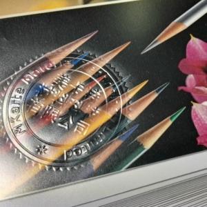 China MGI Digital printing sheet MMP-G1/Digital printable PVC sheet for card production/Digital print PVC sheet on sale