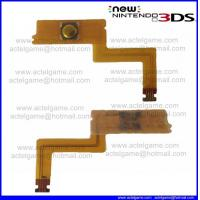 New 3DS home flex cable repair parts Manufactures