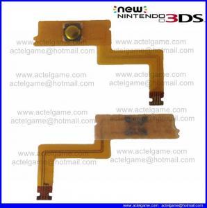 New 3DS home flex cable repair parts Manufactures