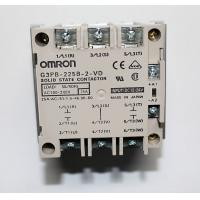 Omron solid state relay G3PB-225B-2-VD AC100-240V 25A Manufactures