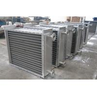 CE Certificated Pharmaceutical Heat Exchanger Machine 120mm X 3000mm Pipe Manufactures