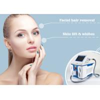 Portable IPL Intense Pulsed Light Laser Elight Skin Tightening Equipment High Frequency Manufactures