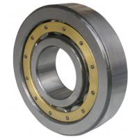 Cylindrical Roller Bearings NUP222E,  NJ2222 With Line Bearing For Industrial Machines Manufactures