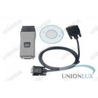 Quality CAN-BUS OBD2 Auto Diagnostic Cable With OPEL TECH2 COM Interface for sale
