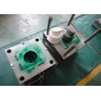 China Custom Injection Mold Tooling For Plastic Injection Molding Components on sale