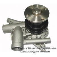 China Automotive Engine Cooling System Water Pump , Diesel Engine Water Pump on sale