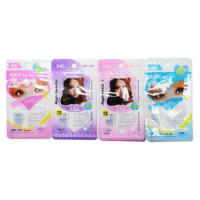 Flexible Plastic Custom Packaging Bags Promotion Gravure Printing Beauty Products Bag Manufactures