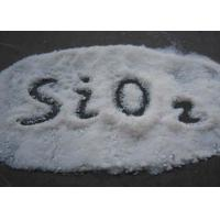 Whiteness 98% Precipitated Silicon Dioxide For Feedstuff Additive Industry Manufactures