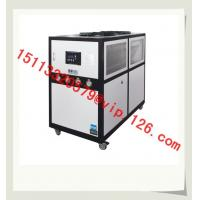 3HP Industrial air cooled water chiller/Heat and Cold Temperature Controllers For Mexico Manufactures