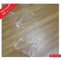 E - Cigarette Acrylic Plexiglass Display Holder Transparent Acrylic Sheet Manufactures