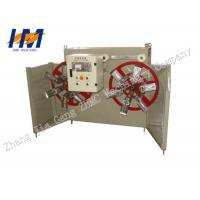 Computerized Pipe Coiler Machine , PE Corrugated Pipe Winding Machine Manufactures