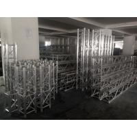 Quality Portable Aluminum Square  Frame Truss For Tructure / Event for sale