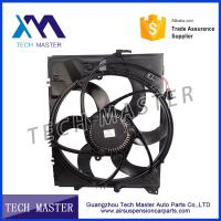 Radiator Cooling Fan For B-M-W E90 400W 17117590699 Manufactures