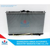 Auto Engine System Mitsubishi Radiator For Diamante Oem MB660673 Manufactures