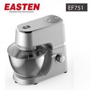 Easten 700W-1200W Top Chef ClassicStandMixer/ Die CastingFood Mixer EF751/ StandEggMixer Price Manufactures