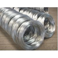 Hot Dipped / Electro Galvanized Iron Wire Manufactures
