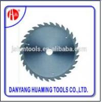 HM-68 Tct Saw Blades For Cutting Aluminium Manufactures