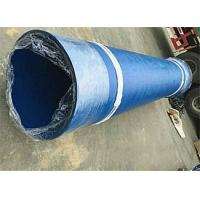Double Layer Fusion Bonded Epoxy Coated Steel Pipe For Water Sewer Lines Manufactures