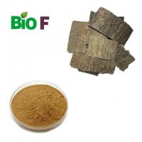 Animal Food Additives Eucommia Ulmoides Bark Extract Powder 98% Chlorogenic Acid Manufactures