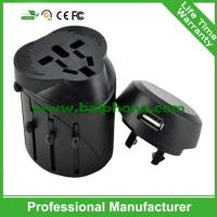 China High quality universal travel adapter/electrical gift items on sale