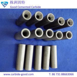 China New Customized Boron Carbide Venturi Nozzle B4C Ceramic Blast Nozzle Sand Blasting Ceramic Nozzle For Sandblast on sale