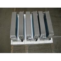 Aluminum Fin Aluminum Tube Air Cooled Heat Exchangers With OEM Service Manufactures