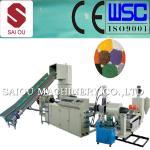 agricultural film pelletizer machine Manufactures