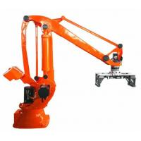 China Hwashi CNC industrial robot universal robot arm,pick and place robot, loading and unloading robot on sale