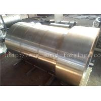 C45 S45C P280GH P355GH P305GH  Forged Seamless Carbon Steel Pipe Hydro-Cylinder Oil Cylinder Forgings Manufactures