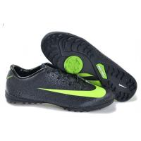 China 2012 factory direct football shoes fujian soccer training shoes on sale