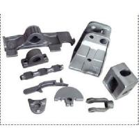 Steel Mechanical Casting Parts Manufactures