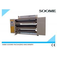 Dual Roll Pasting Automatic Corrugated Box Making Machine Corrugated Production Line Manufactures