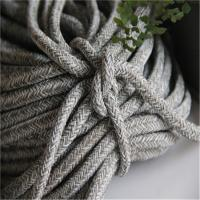 China Olefen PP Garden Furniture Rope Anti Slip Impact Resistance Multi Color on sale